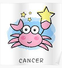Cancer 2 Poster