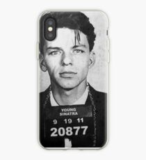 Logic- Young Sinatra iPhone Case