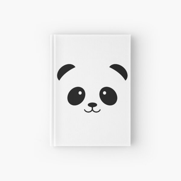 PANDA Hardcover Journal