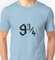 Number for the castle T-Shirt
