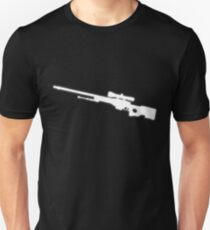 AWP Unisex T-Shirt