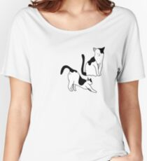 Cats Women's Relaxed Fit T-Shirt