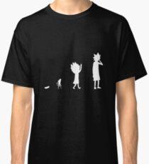 Rick Evolution Classic T-Shirt