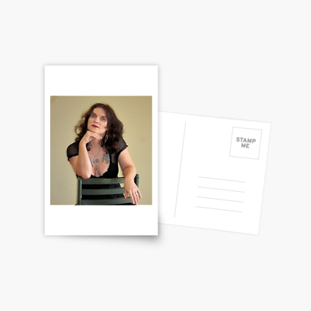 Tanya Marie Postcard