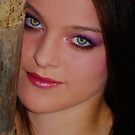Eyes Of Beauty by ~ Butterfly ~