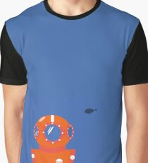 Are you for scuba? Graphic T-Shirt