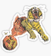 Dalís Traum Sticker
