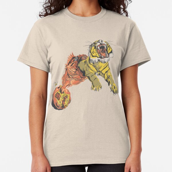 Dalí's Dream Classic T-Shirt