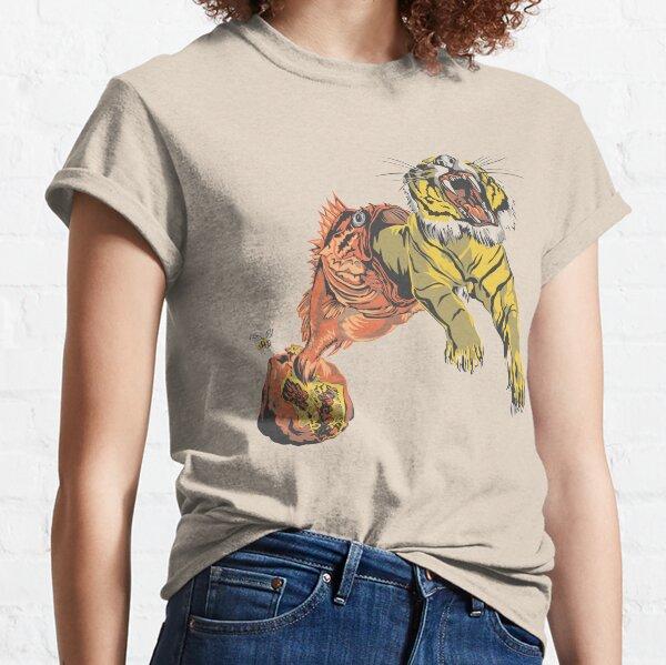 Dalí's Dream Classic T-Shirt