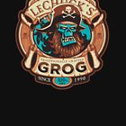 Ghost Pirate Grog by Nemons