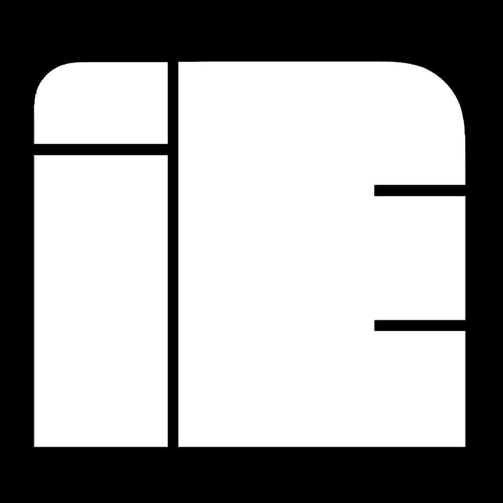 I E  by Clayton Hickman