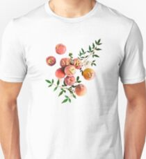 Call Me By Your Name - CMBYN Peaches T-Shirt