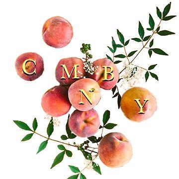 Ruf mich mit deinem Namen an - CMBYN Peaches von notbrylee