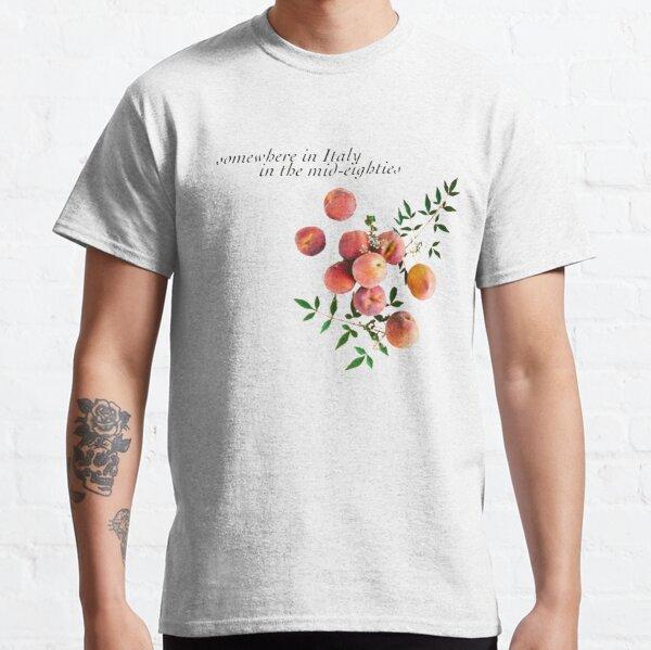 Llámame por tu nombre - Inscripción Camiseta clásica