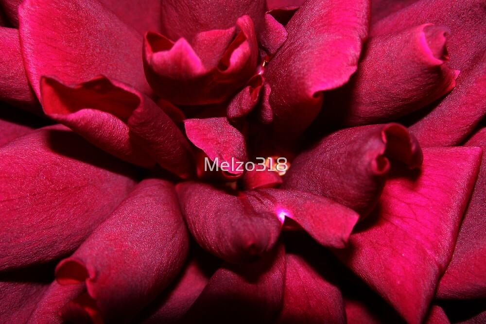 Kirmizi Ipek (Red Silk) by Melzo318