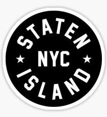 Staten Island - New York City Sticker