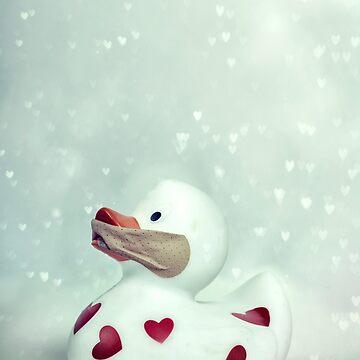 rubber duck by JoanaKruse