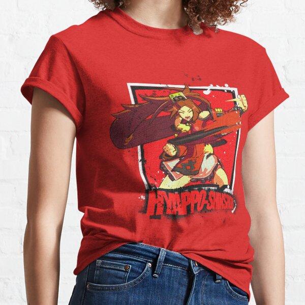 HYAPPO-SHINSHOU !!! Classic T-Shirt