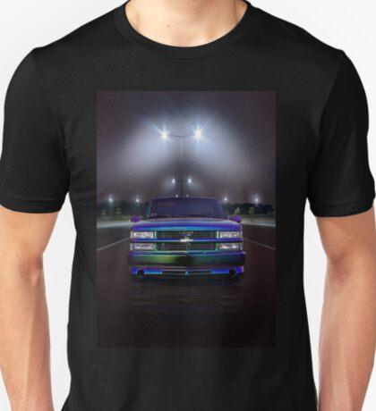 CHEVY SILVERADO T-Shirt