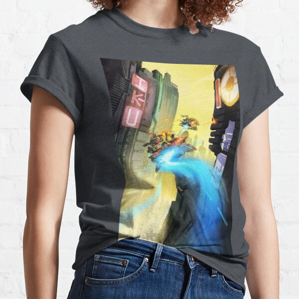 'Joyride' Classic T-Shirt