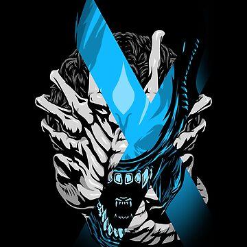 Aliens of Future Past by PrimePremne