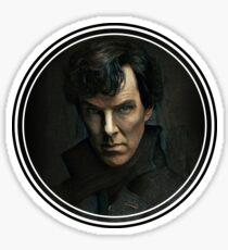 Holmes Sticker