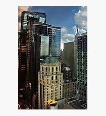 Handmade in Manhattan Photographic Print