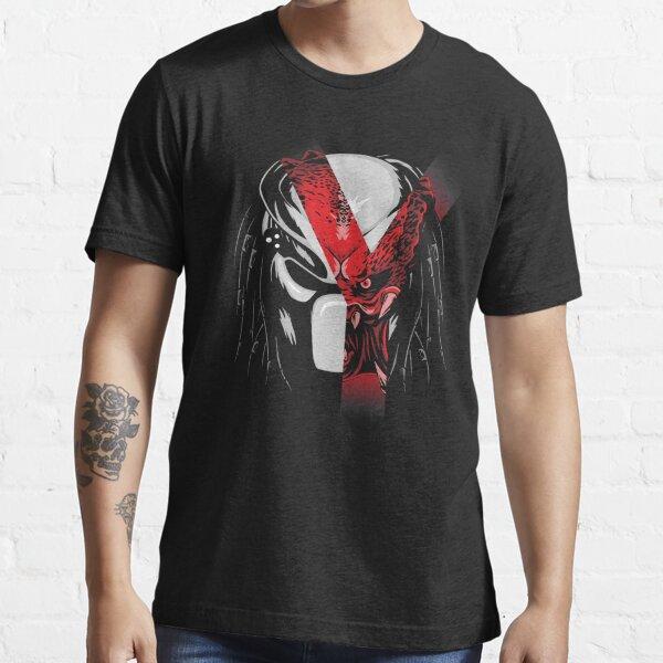 Predators of Future Past Essential T-Shirt