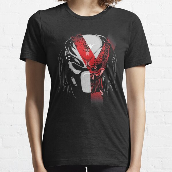 Predators of Future Past Essential T-Shirt