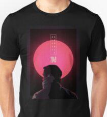 Camiseta unisex Blade Runner 2049