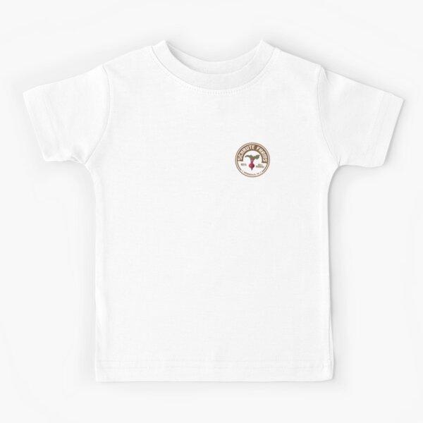 schrute farms Kids T-Shirt