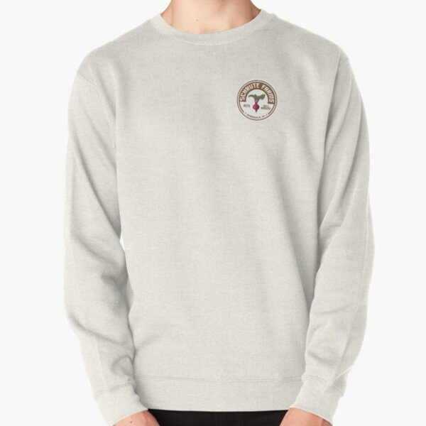 schrute farms Pullover Sweatshirt