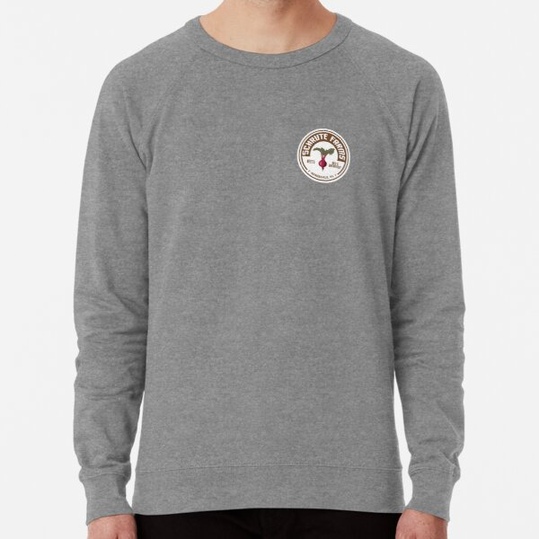 schrute farms Lightweight Sweatshirt