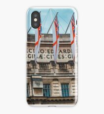 Admiralty Arch iPhone Case