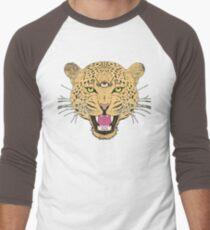 Psychedelic Cheetah T-Shirt