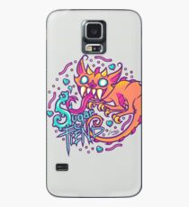 Sugar Fiend Case/Skin for Samsung Galaxy