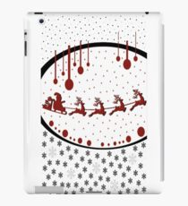 Christmas 2016 iPad Case/Skin