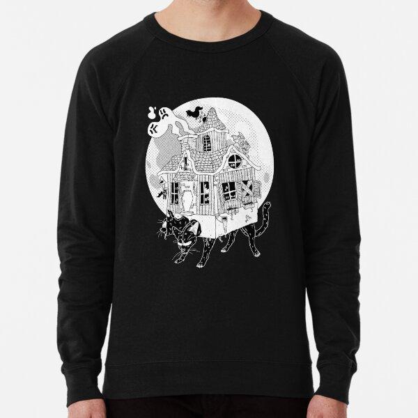 CatHouse Lightweight Sweatshirt