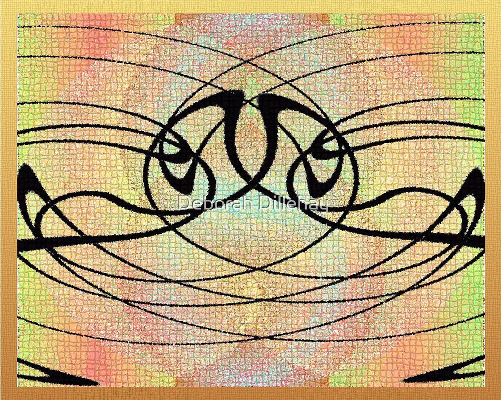 Digital JP No. 4 by Deborah McCormick