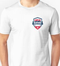 USA Beer Pong  T-Shirt