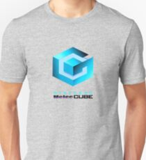 Nintendo Meleecube T-Shirt