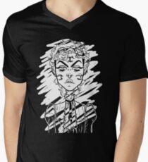Owen in a Steampunk Blouse T-Shirt