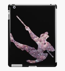 I'll make a man out of you 2 iPad Case/Skin
