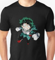 Deku from Boku no Hero Academia T-Shirt