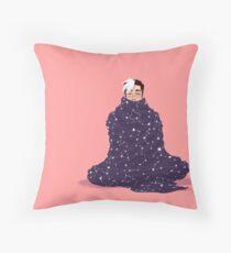 Shiro x Blankets Throw Pillow