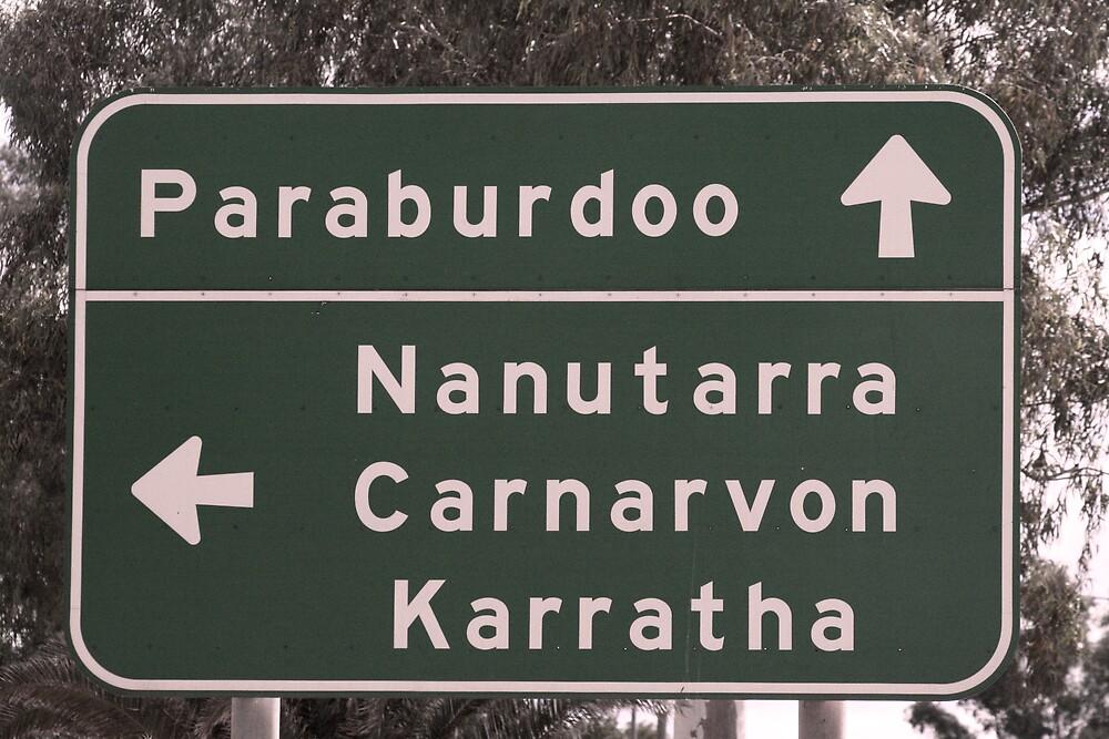 Paraburdoo it is. by livinoutbush