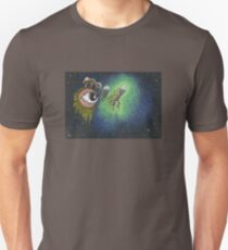 Jellyfish Probe T-Shirt