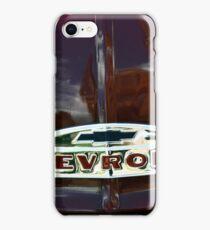 North Adams Car Show  iPhone Case/Skin