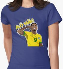Alo Mae Women's Fitted T-Shirt