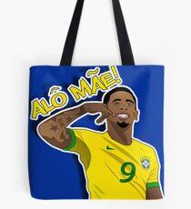 Alo Mae Tote Bag